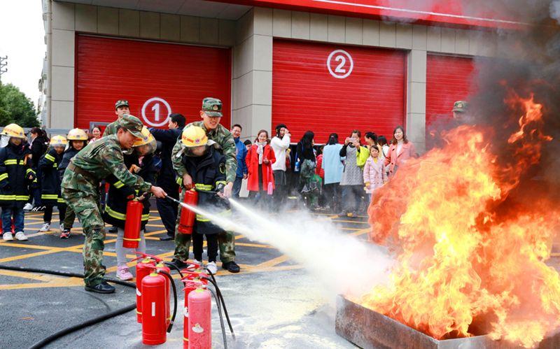 上海消防工程公司