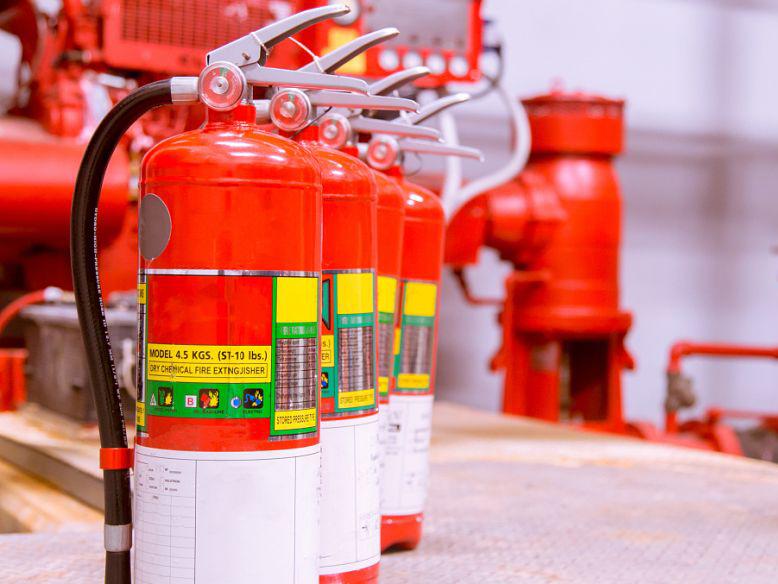 消防资质加盟