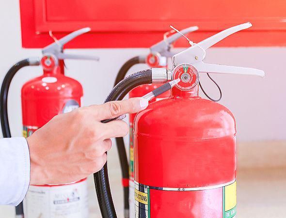 消防设施工程加盟